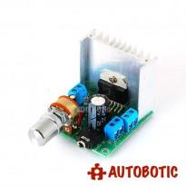 TDA7297 Dual Channel 15W+15W Audio Power Amplifier Version B Module (DC 9V-15V)