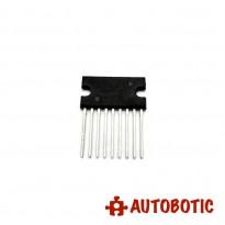 TDA1519CL 22W BTL 2x11W HSIP-9B Stereo Power Amplifier
