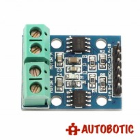 L9110S Dual-Channel H-Bridge Motor Driver Module