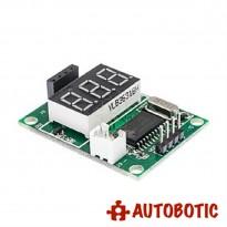 RCW-0012 Ultrasonic Sensor Distance Measuring Module (For HC-SR04)