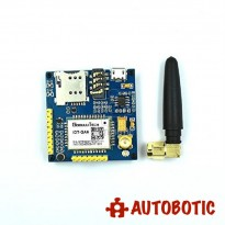 GPRS GA6 module SMS Call Wireless SIM900A Board with Antenna