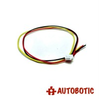 1.25mm Pitch 3-Pin Single Tip Terminal Cable