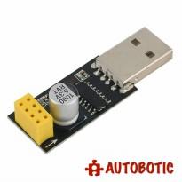 USB to ESP8266 Serial Port Wireless Wifi Development Module