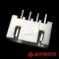 XH2.54 4p Straight Pin Header Connector