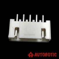 XH2.54 5p Straight Pin Header Connector