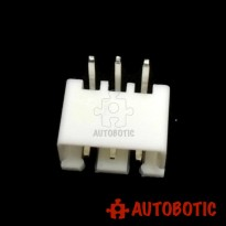 XH2.54 3p Bent Pin Header Socket Connector
