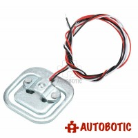 Load Cell (0-50kg) Weight Sensor for Arduino