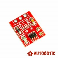 TTP223 Capacitive Touch Sensor for Arduino