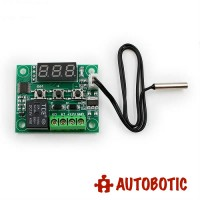 Digital Thermostat Heat Temperature Controller Sensor Module (XH-W1209)