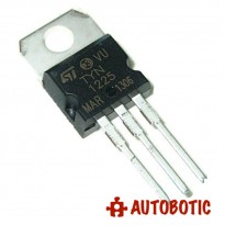 Thyristor TYN1225 25A 1200V Unidirectional Triacs