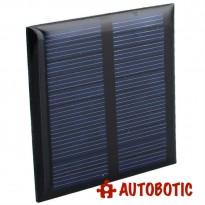 Solar Cell 5.5V 90mA (0.6W)