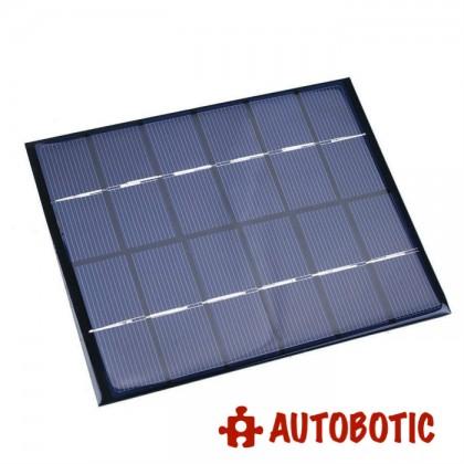 Solar Cell 6V 330mA (2W)