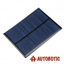 Solar Cell 6V 200mA (1.2W)
