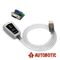 DTECH USB to RS485 RS422 Converter Cable