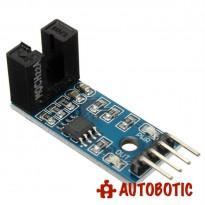 IR Encorder Motion Speed Sensor Module