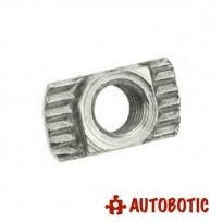 Aluminum Profile 2020 EU Rhombus Nut (M4)