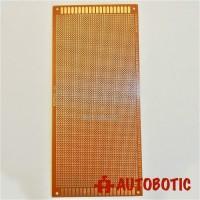 Single Layer Donut Board (10x22cm)