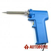 HAKKO 981 Presto Dual Wattage Soldering Iron (20W-130W)