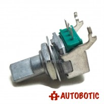 ALPS RK09L Audio Potentiometer (B10K)