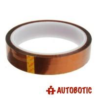 Self-Adhesive Polyimide Kapton Tape (20mm)