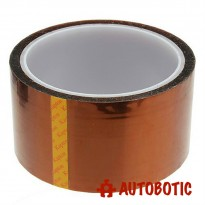 Self-Adhesive Polyimide Kapton Tape (50mm)
