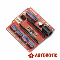 I/O Expansion Shield For Arduino UNO / Nano