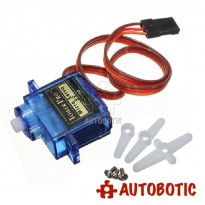 Micro Servo TS90D Digital Plastic Gear 9g/360 Degree
