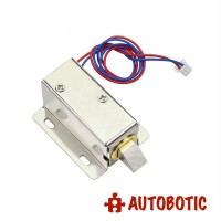 Electric Drawer Door Lock (DC12V)