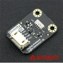 Gravity: I2C VEML7700 Ambient Light Sensor
