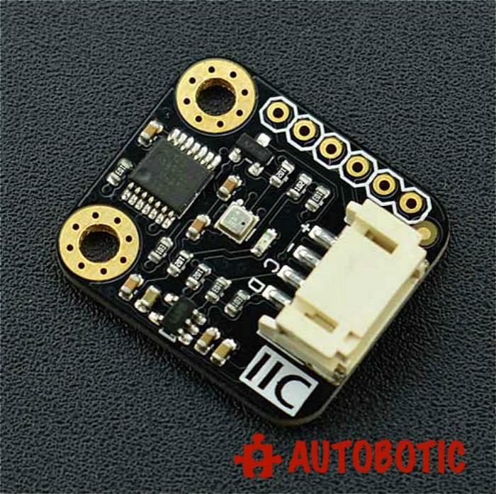 Gravity  I2c Bme280 Environmental Sensor
