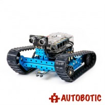 mBot Ranger - Transformable STEM Educational Robot Kit (Chinese Version With English Manual)