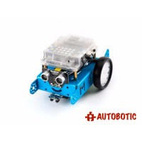 mBot v1.1 - Blue (Bluetooth Version) Chinese Version With English Manual