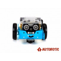 mBot v1.1 - Blue (2.4G Version) Chinese Version With English Manual