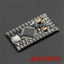 DFRduino Pro Mini V1.3 (8M3.3V328)