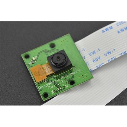 5MP Camera for Raspberry Pi