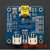 USB LiIon/LiPoly charger - v1.2