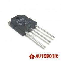 2SK682 MOSFET N-Channel Transistor (K682)