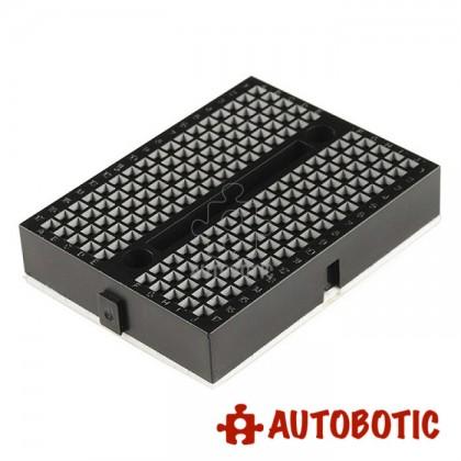 Mini Breadboard 170 Holes 45mmx35mm (Black)
