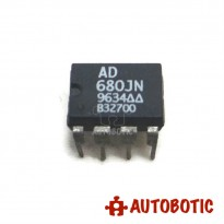 DIP-8 Integrated Circuit IC (AD680JN) Low Power 2.5 V Reference