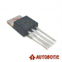 Voltage Regulator +12V (LM340AT-12)
