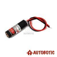 Industrial Grade Red Position Laser Pointer (Dot Type)