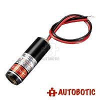 Industrial Grade Red Position Laser Pointer (Line Type)