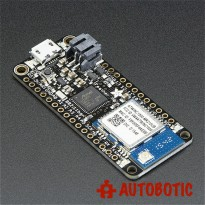Adafruit Feather M0 WiFi with uFL - ATSAMD21 + ATWINC1500 - fw 19.4.4