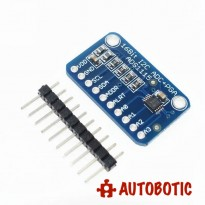 4 Channel ADS1115 16-Bit ADC Module