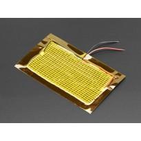Electric Heating Pad - 10cm x 5cm