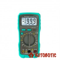 MT-1210 Compact Digital Multimeter