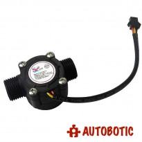 G1/2 Inch Water Flowmeter Sensor