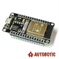 Arduino NODEMCU IoT ESP-32 Wifi+Bluetooth 2-in-1 Development Board