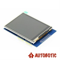 2.8 Inch TFT Colour LCD Touch Screen Module for Arduino UNO & MEGA