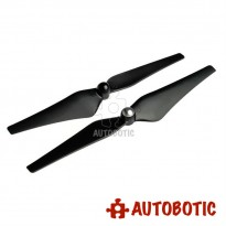 Black 1045 Self Lock Propeller For F450 F550 Drone Motor DJI 2212 (1 Pair)